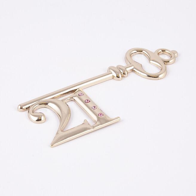 21st Birthday Classic Key