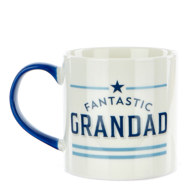 Fantastic Grandad Mug