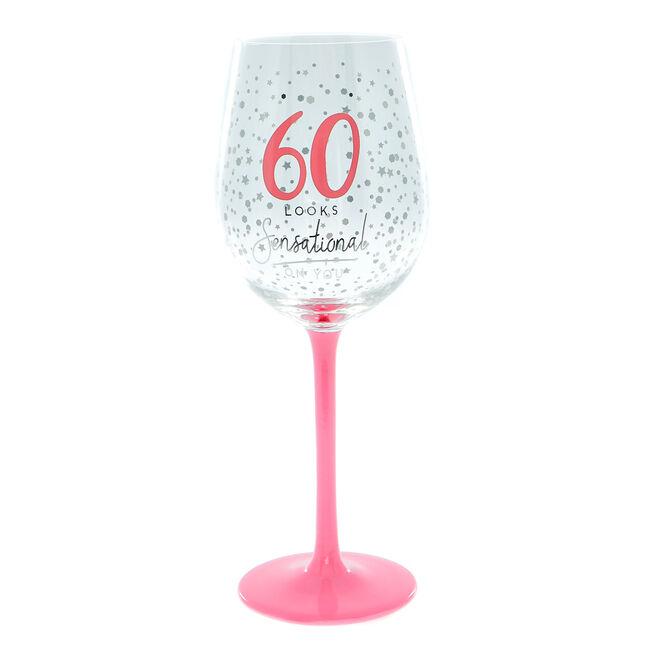 60 Looks Sensational On You Wine Glass