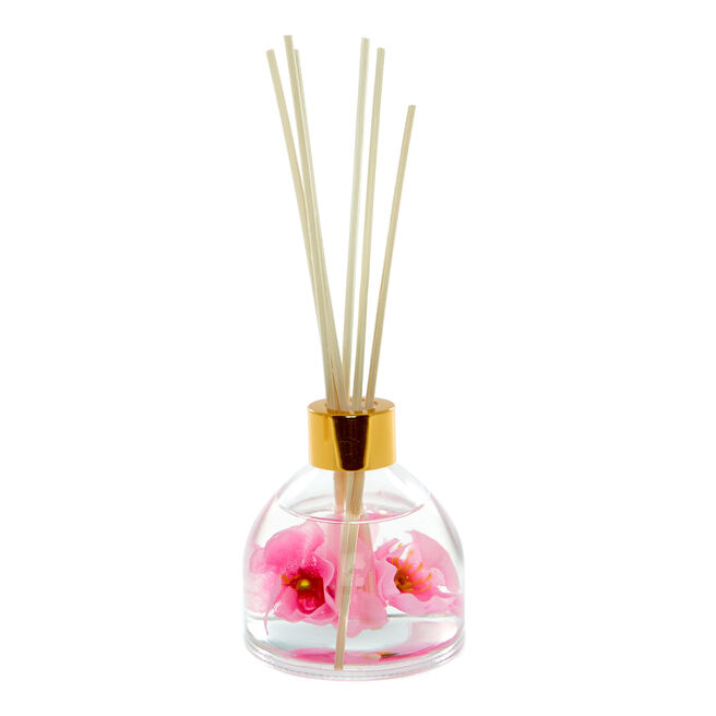 Memories Apricot Blossom Reed Diffuser