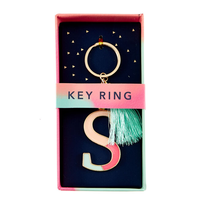 Initial Keyring - S