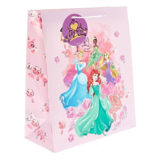 Medium Portrait Disney Princesses Gift Bag