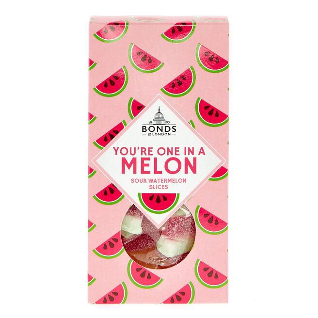 Bonds Of London Sour Watermelon Slices