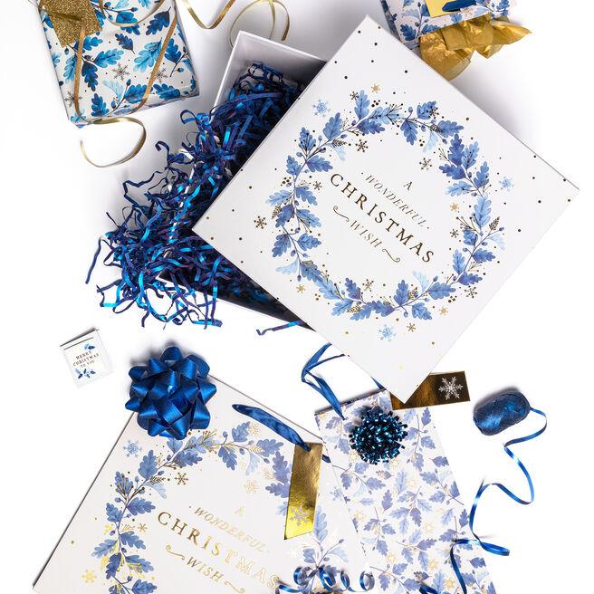 Christmas Wish Gift Wrap Range