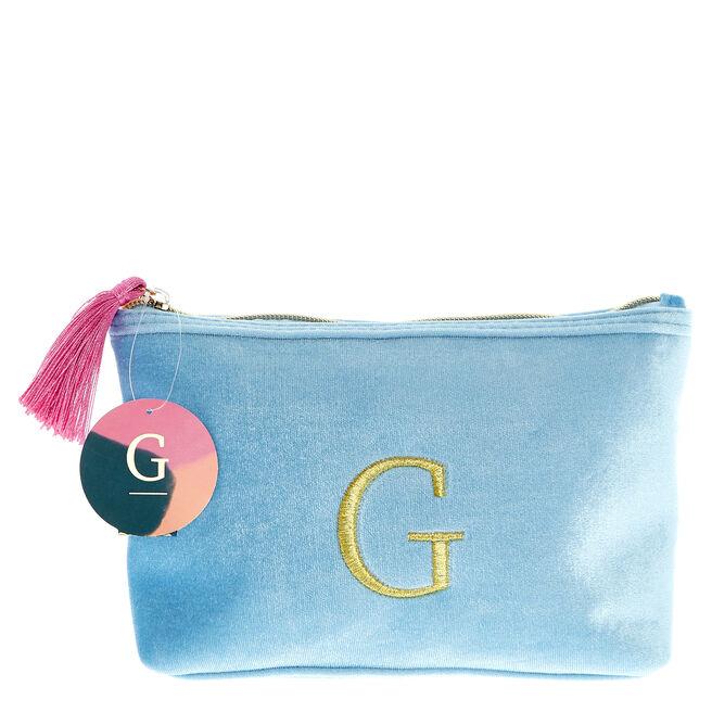 G - Makeup Bag
