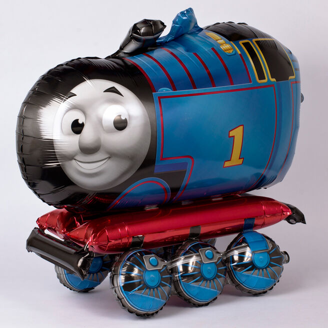 Thomas The Tank Engine Giant Airwalker Balloon (Deflated)