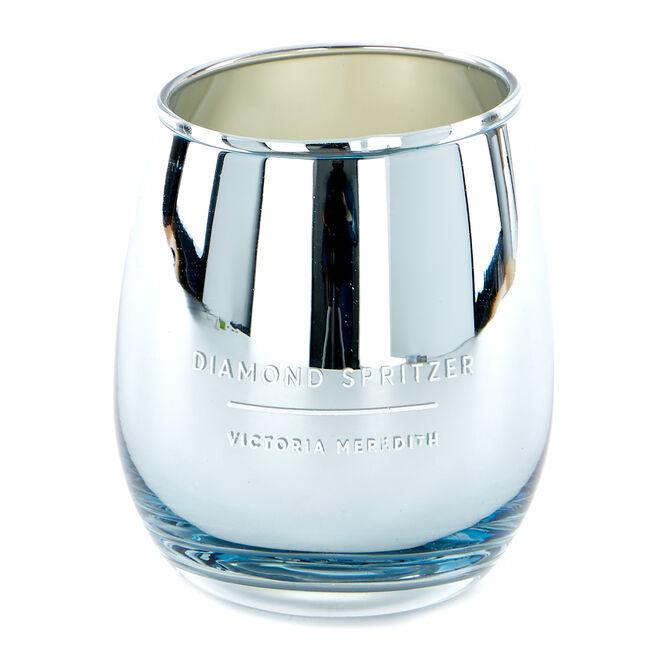 Victoria Meredith Diamond Spritzer Scented Candle