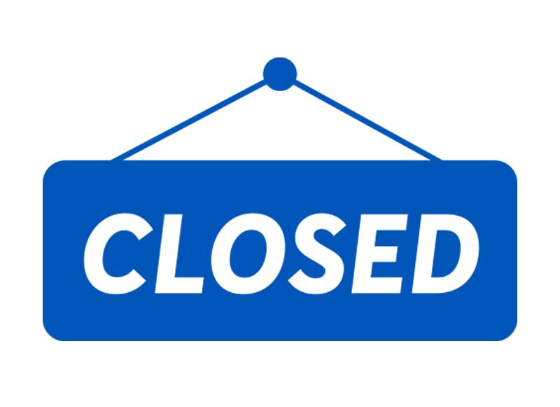 closure of stores