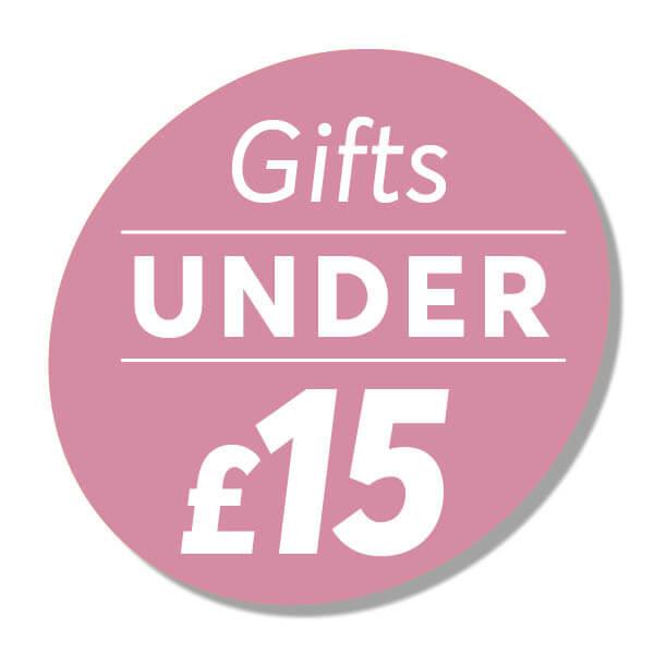 gifts under 15