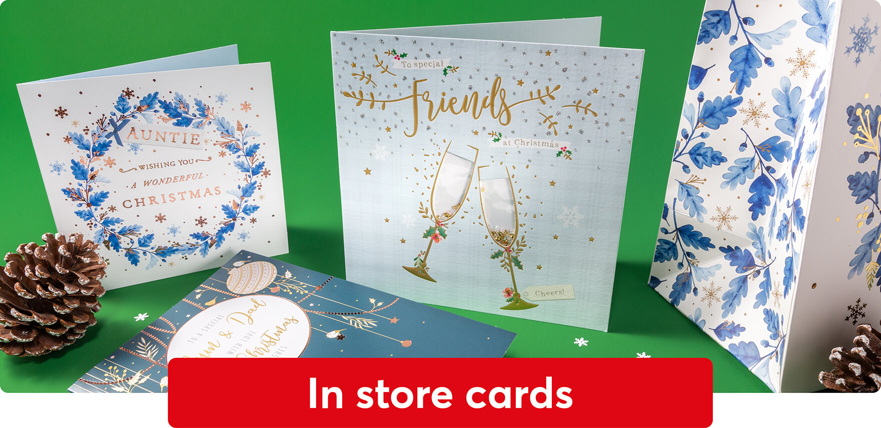 in store cards