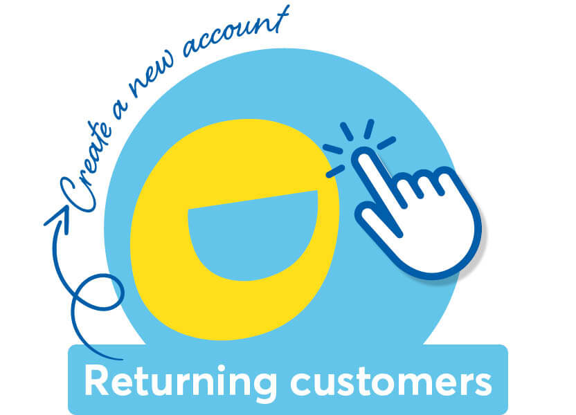 Returning Customers