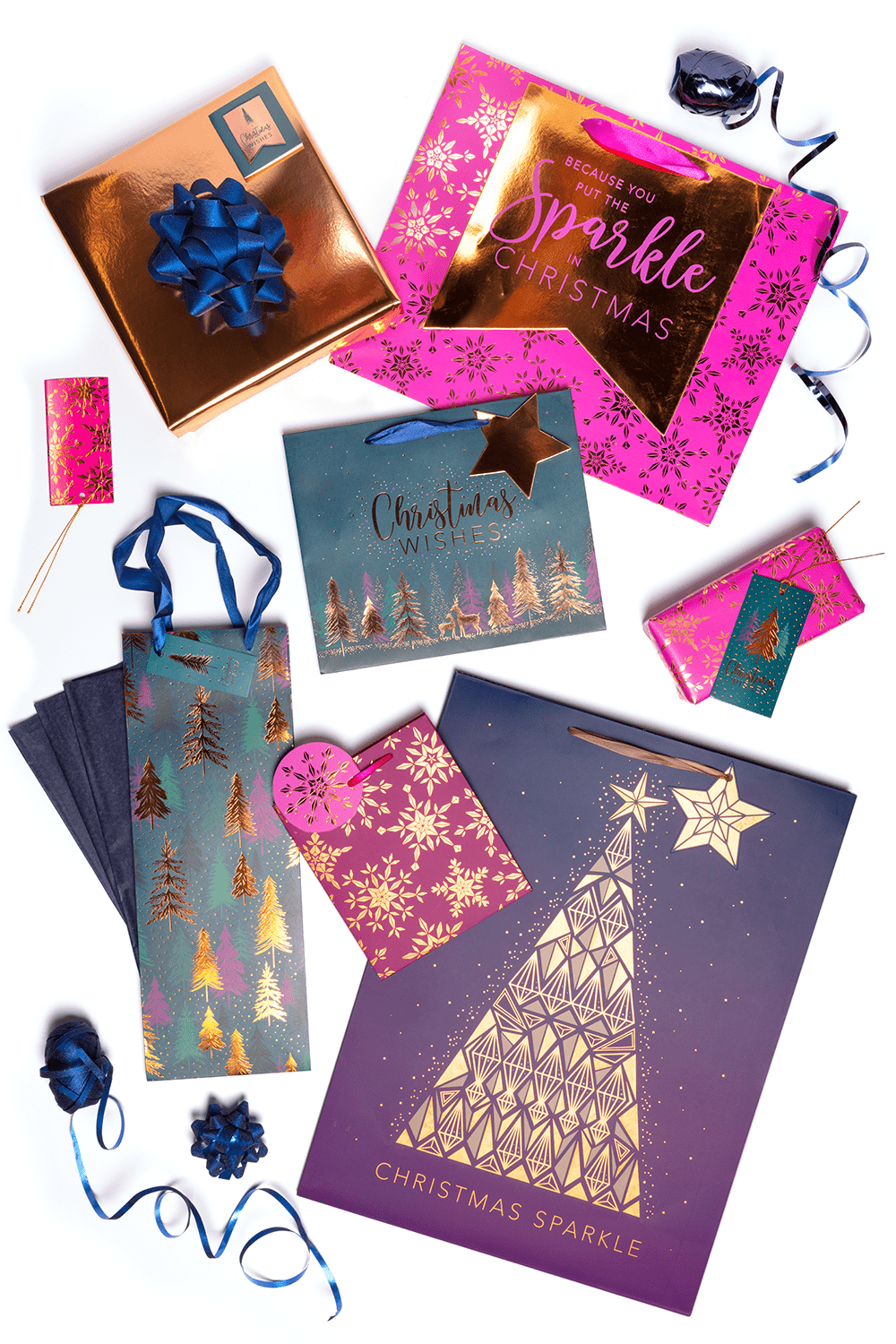 find amazing products in christmas wrap inspirations