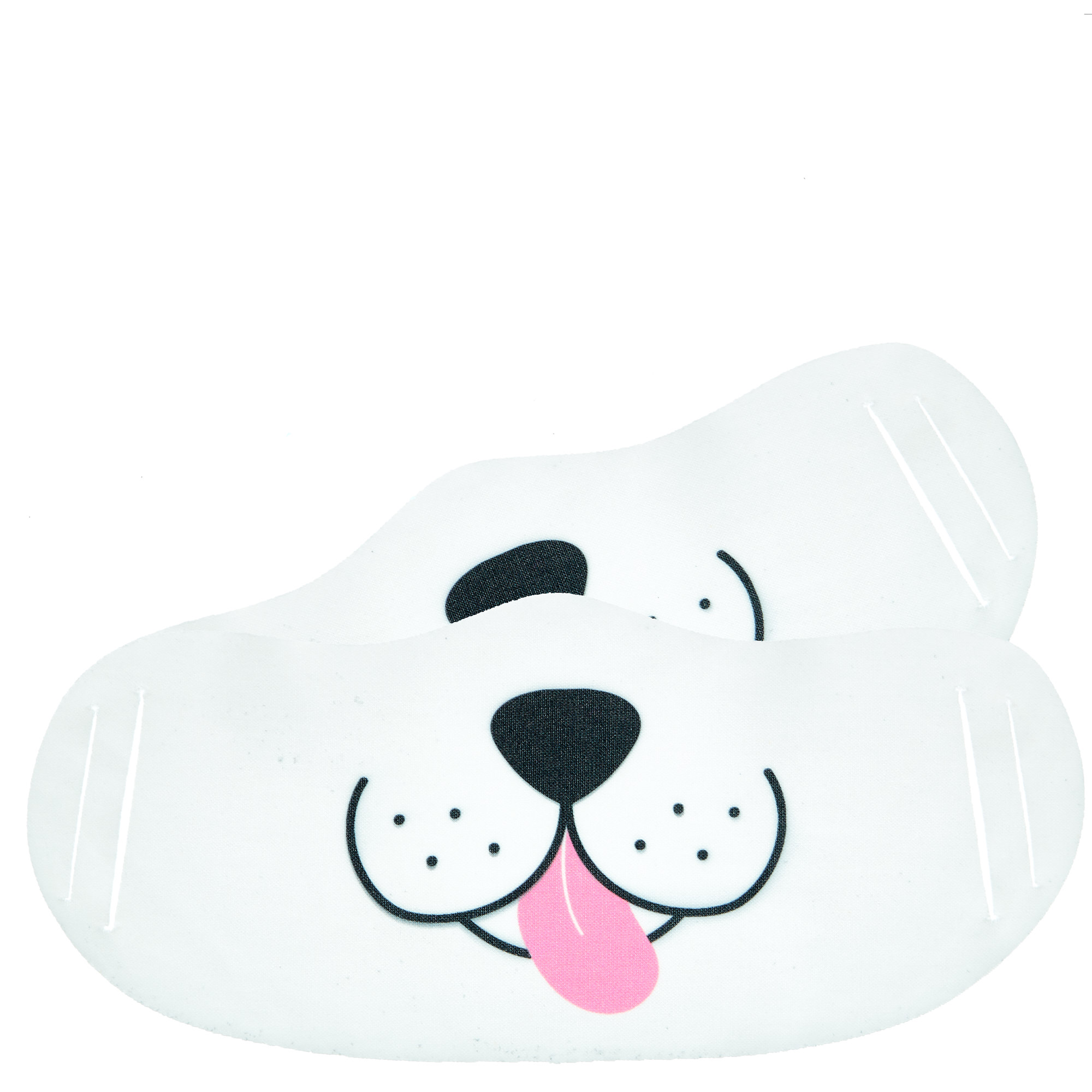 Washable Dog Face Coverings - Pack of 2