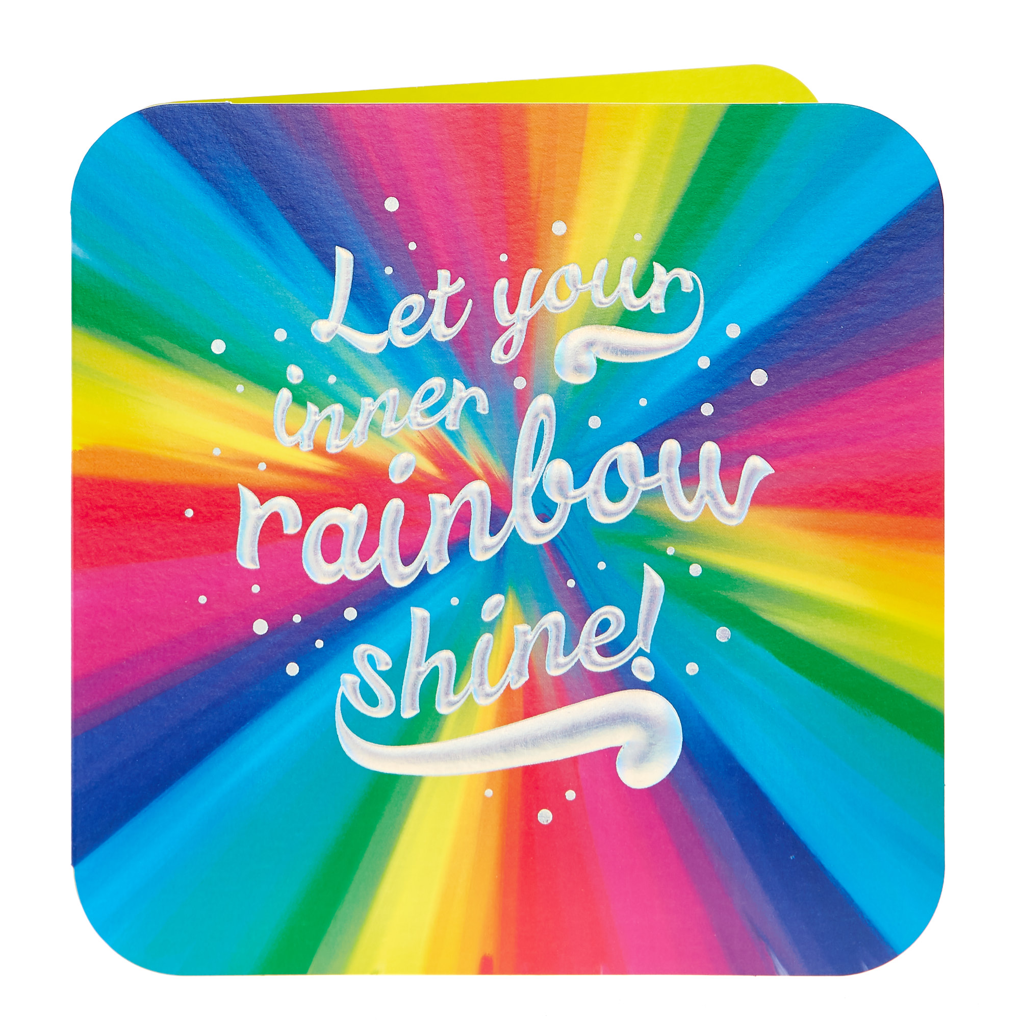 Any Occasion Card - Your Inner Rainbow