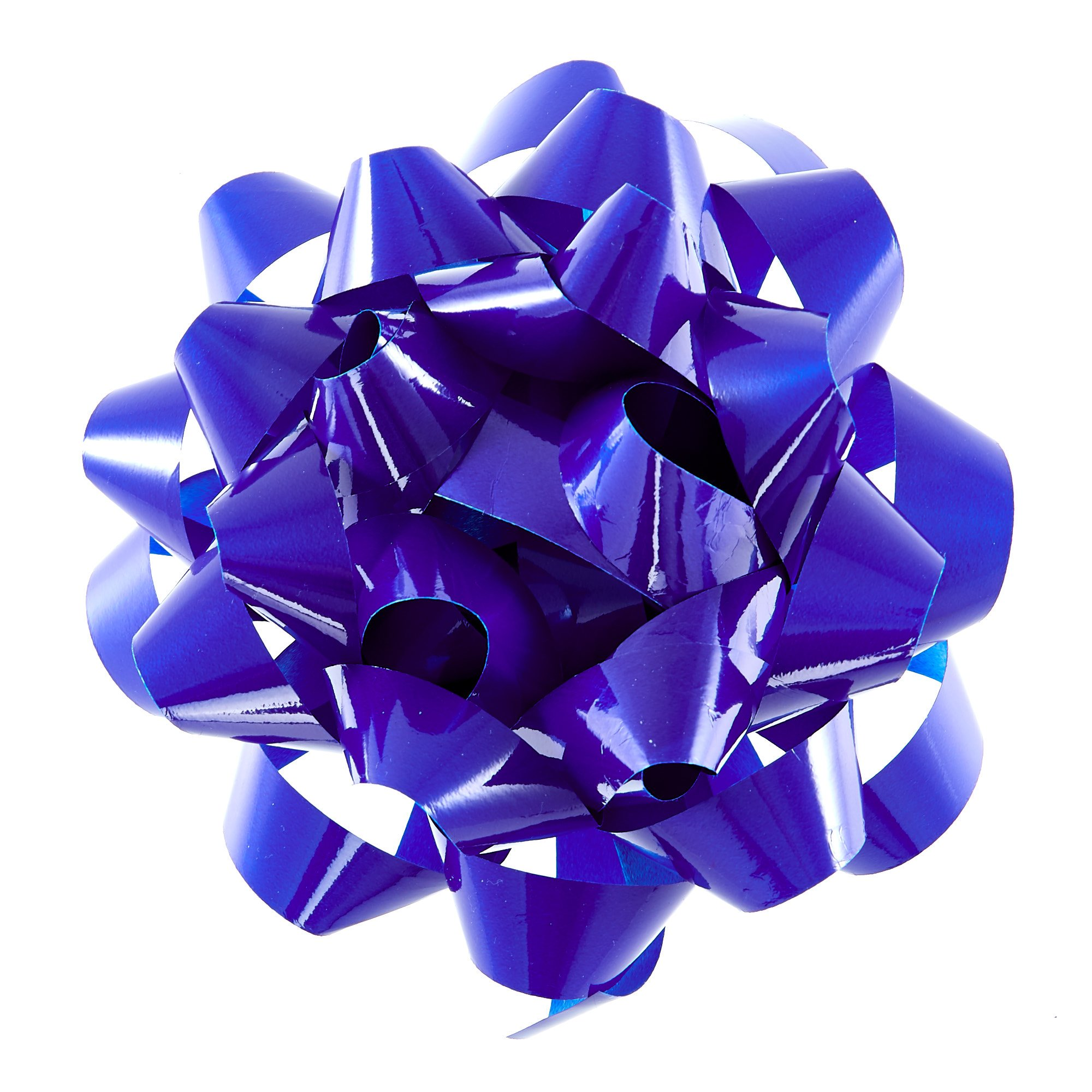 buy navy blue giant gift bow for gbp 099  card factory uk