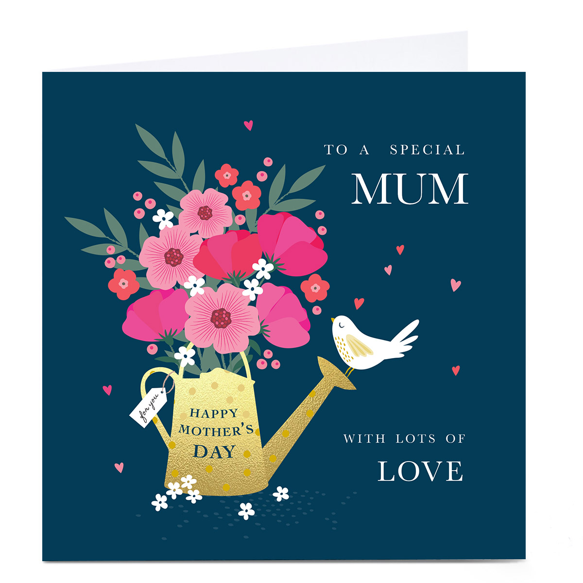 OL0283 Klara Hawkins Mother's Day Card 6