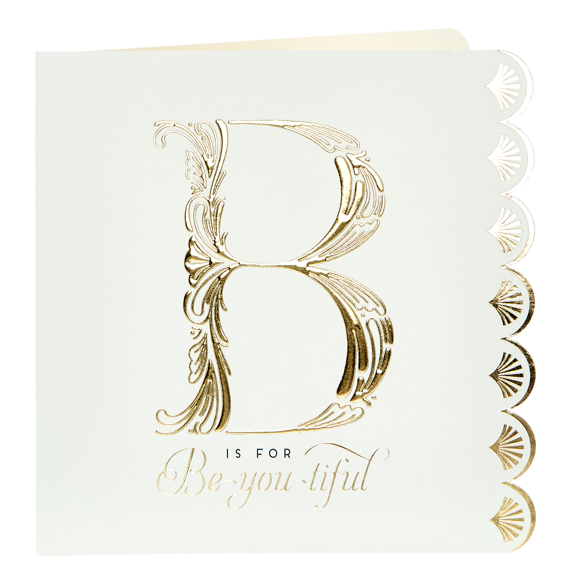 Any Occasion Card - B-You-Tiful
