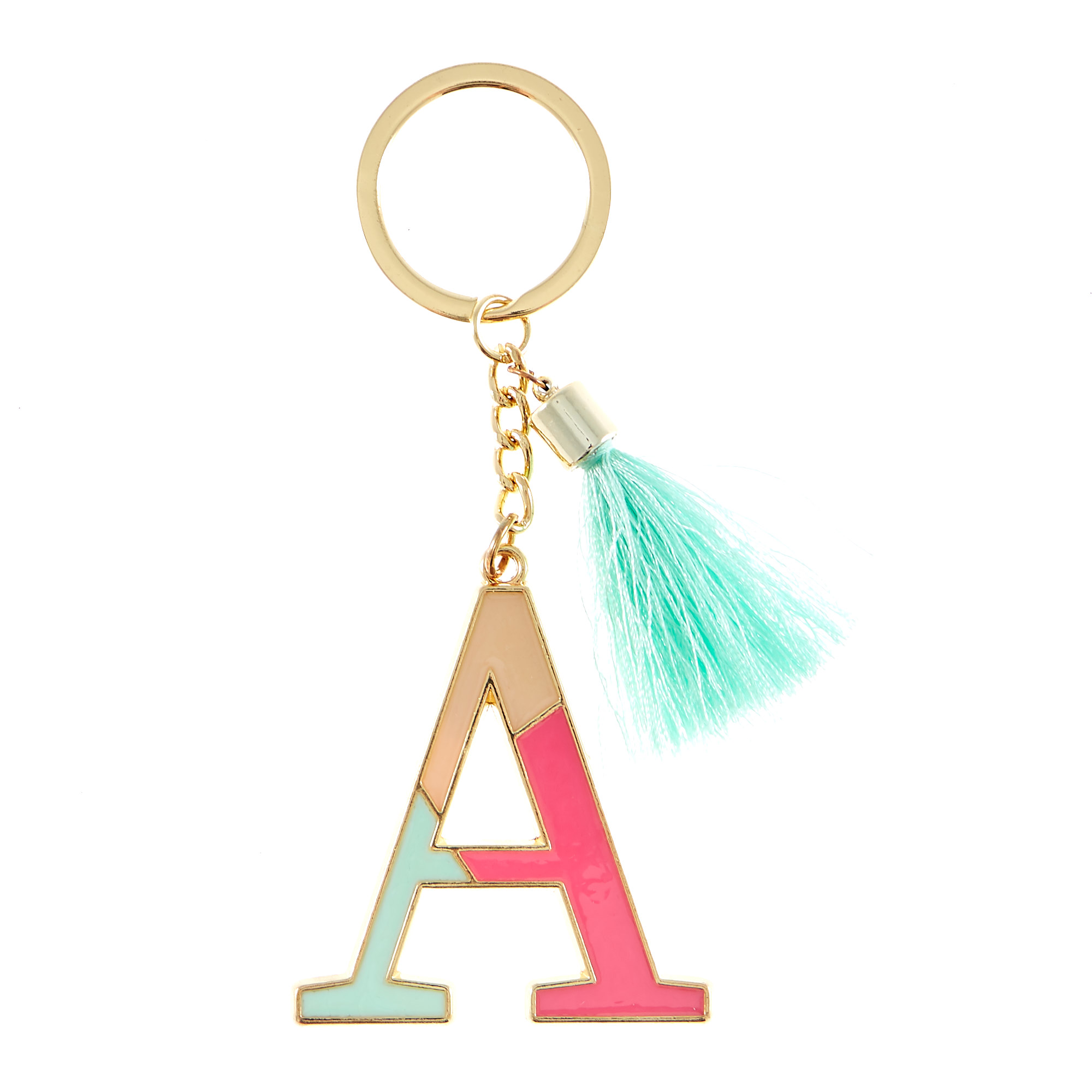 Initial Keyring - A
