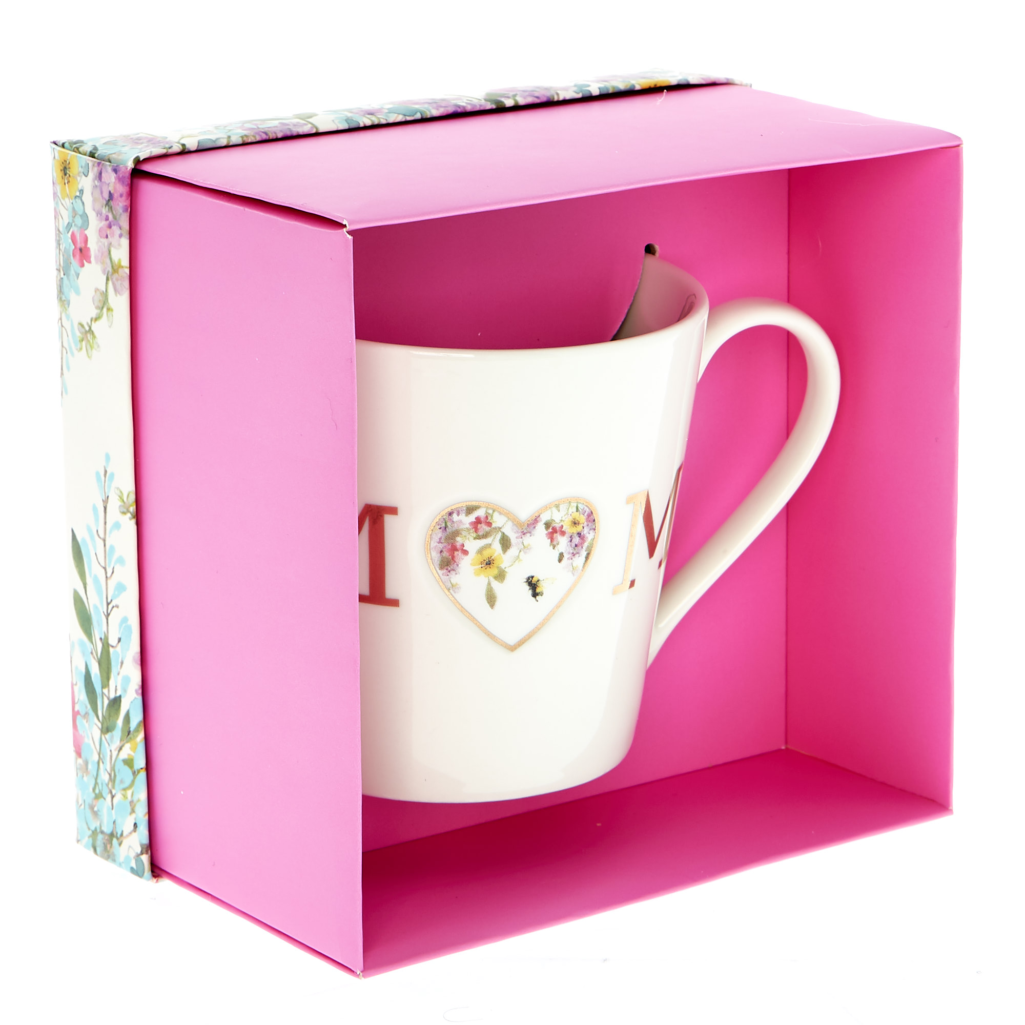 Sentimental MUM Mug In A Box
