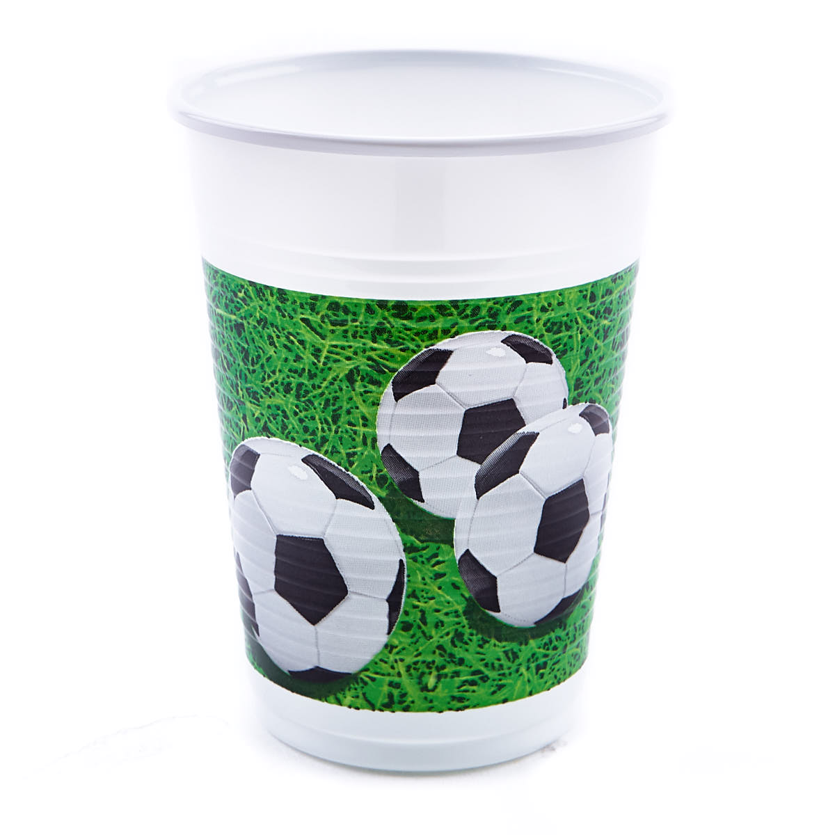 Football Party Tableware Bundle - 90 Pieces
