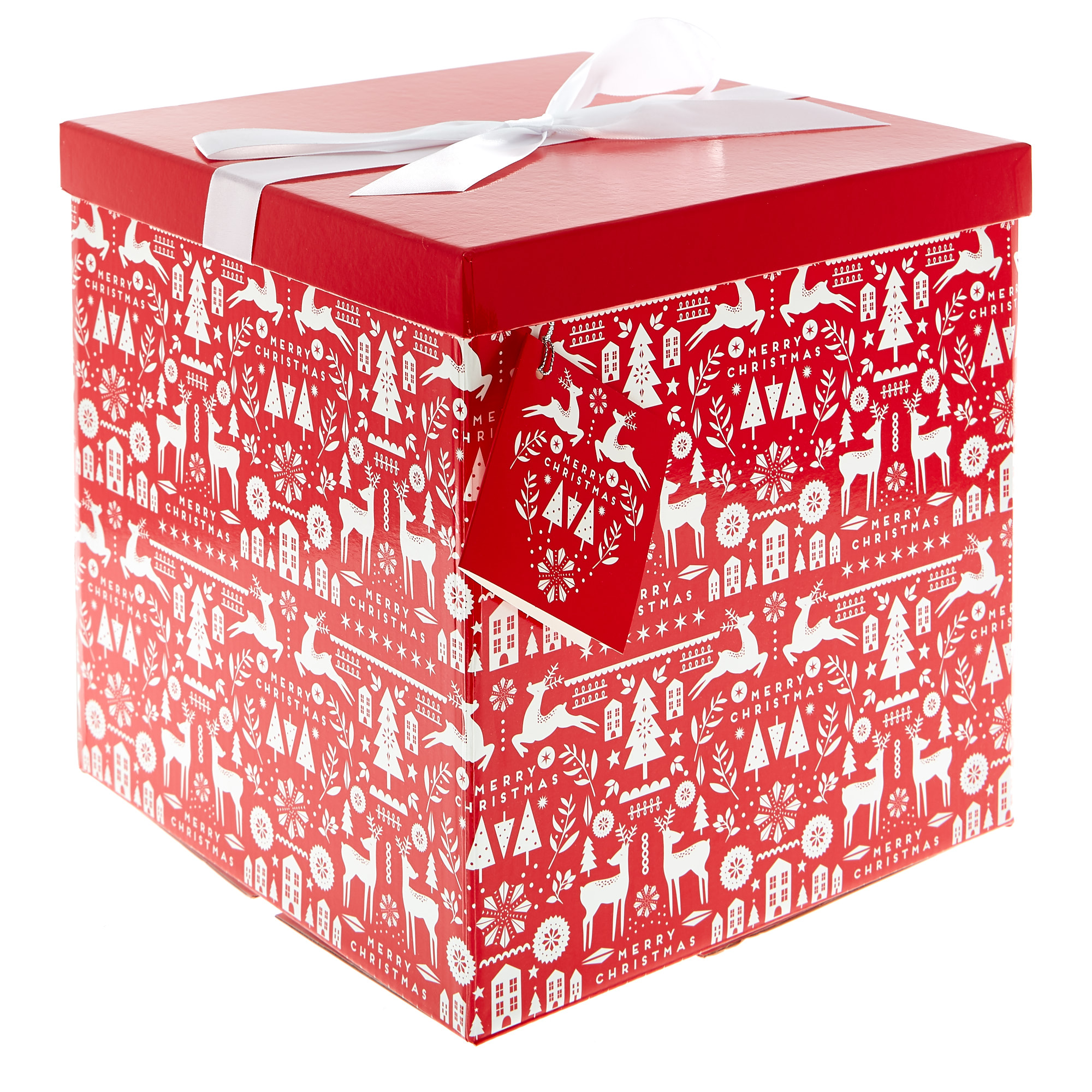 Extra gift box