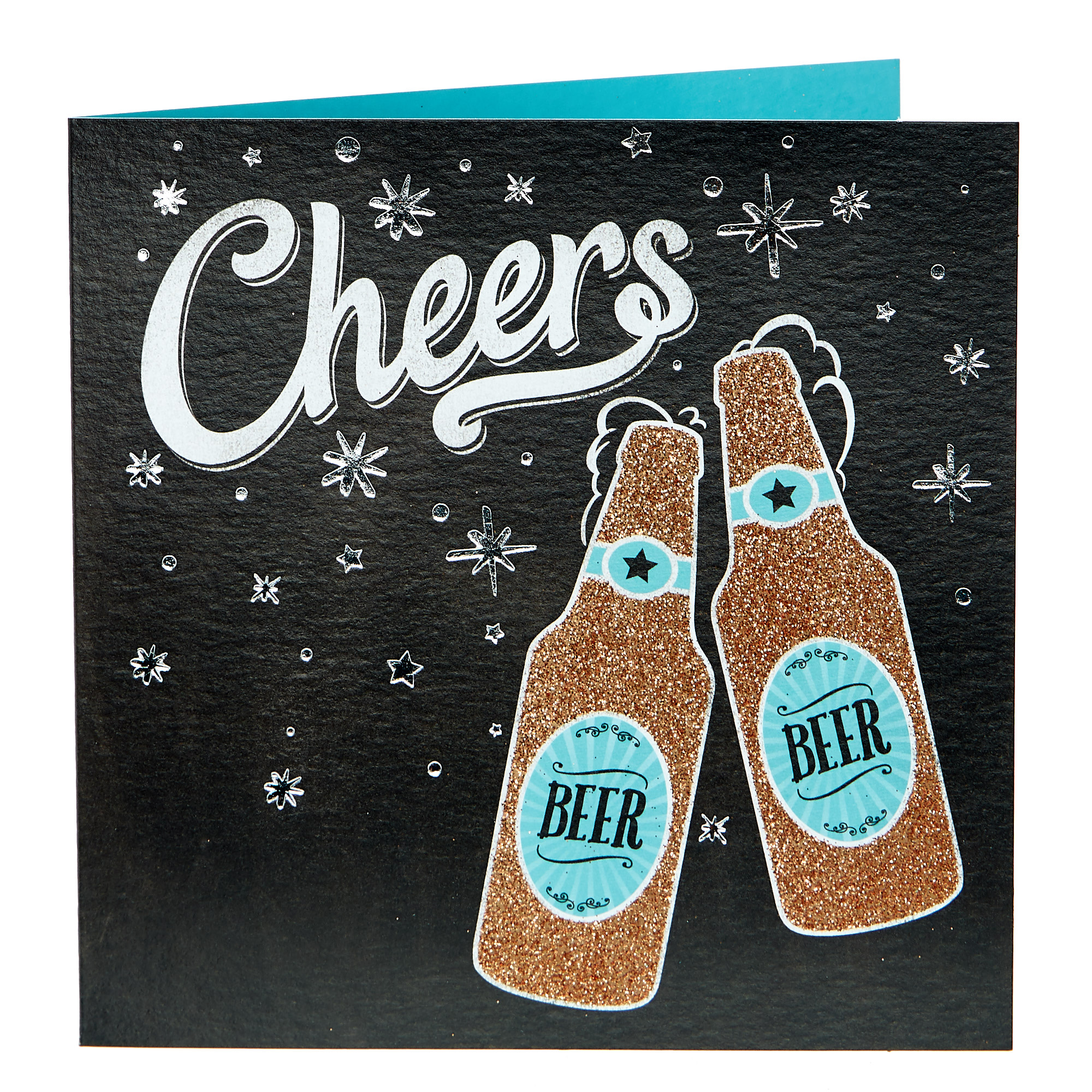 Birthday Card - Happy Beer-day