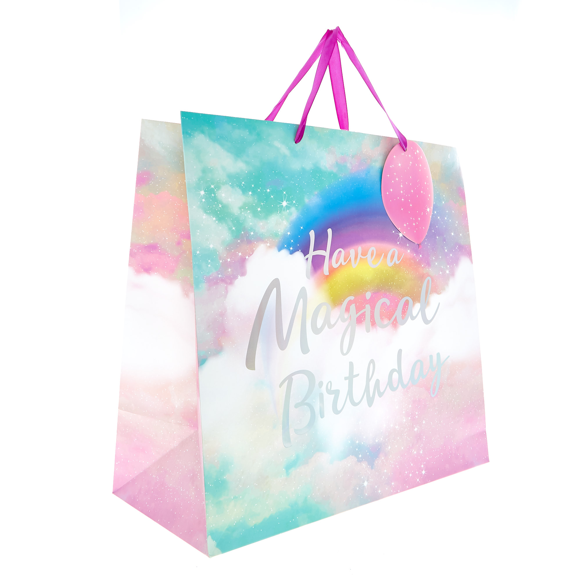 Jumbo Gift Bag - Have A Magical Birthday