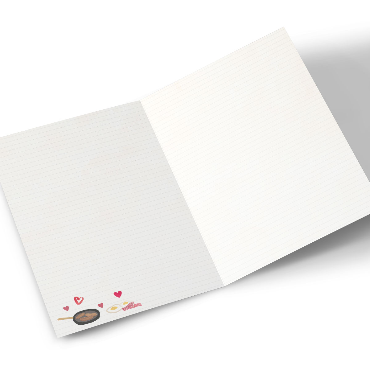 Personalised Card - Go Together Like