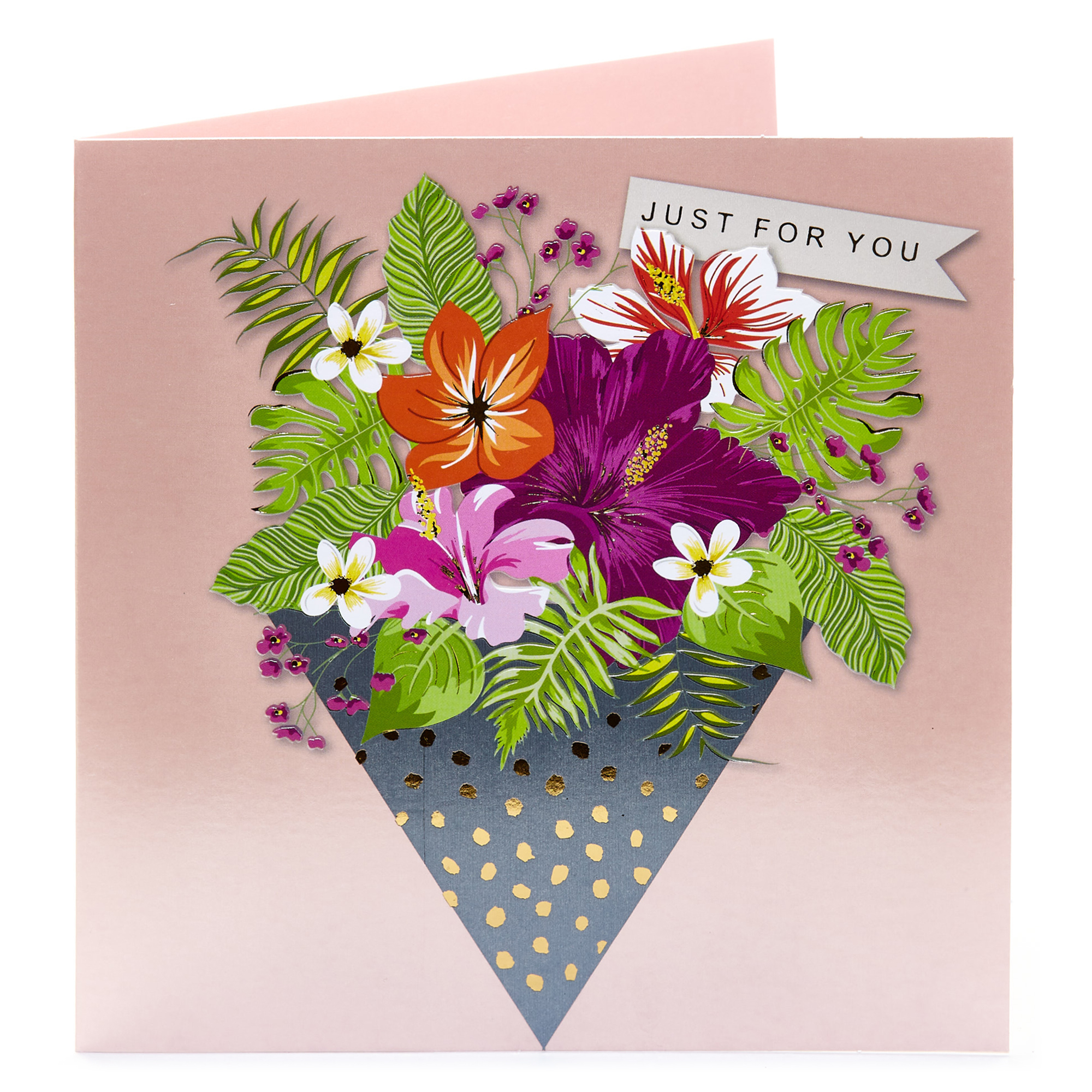 Any Occasion Card - Just For You