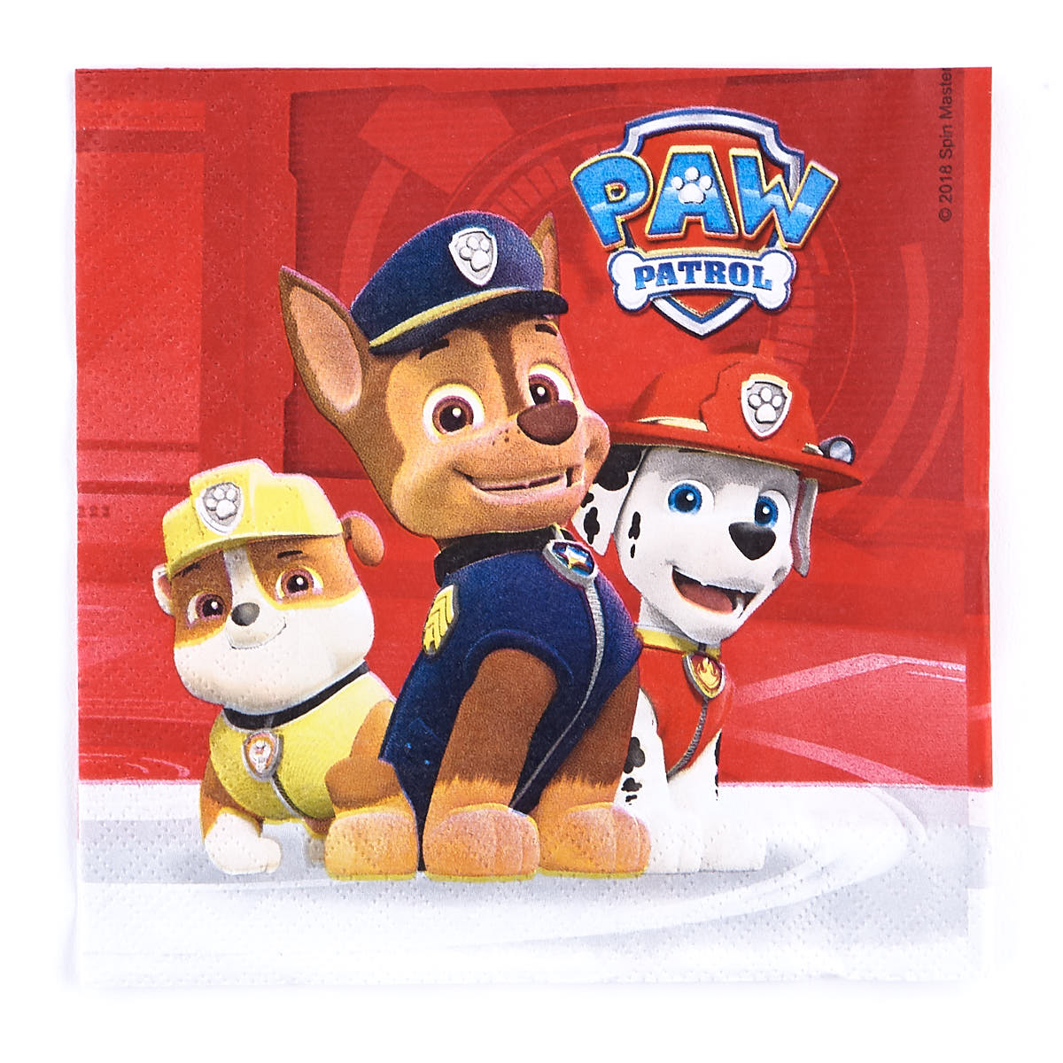 buy paw patrol party tableware bundle  91 pieces for gbp