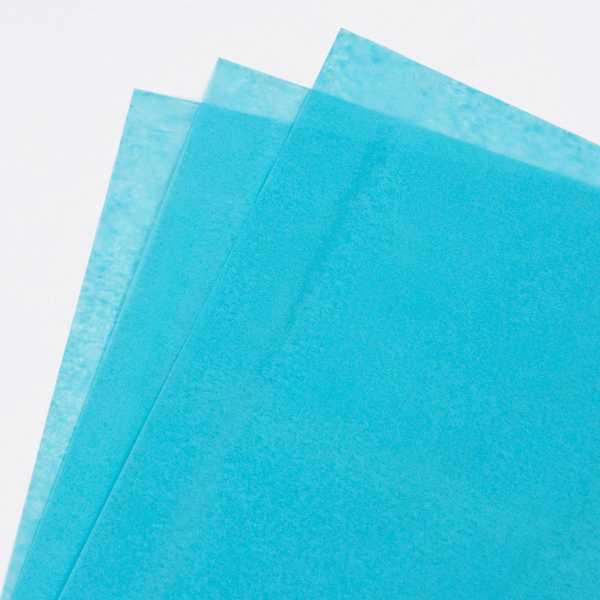 buy light blue tissue paper  10 sheets for gbp 099
