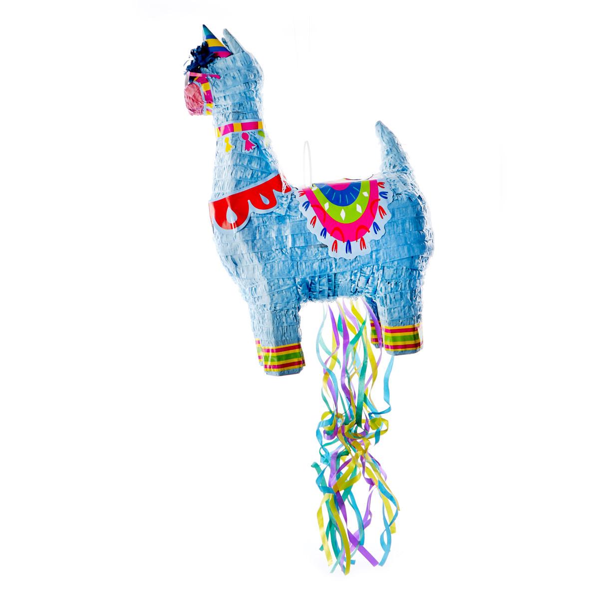 Buy Llama Pull Pinata For Gbp 9 99 Card Factory Uk