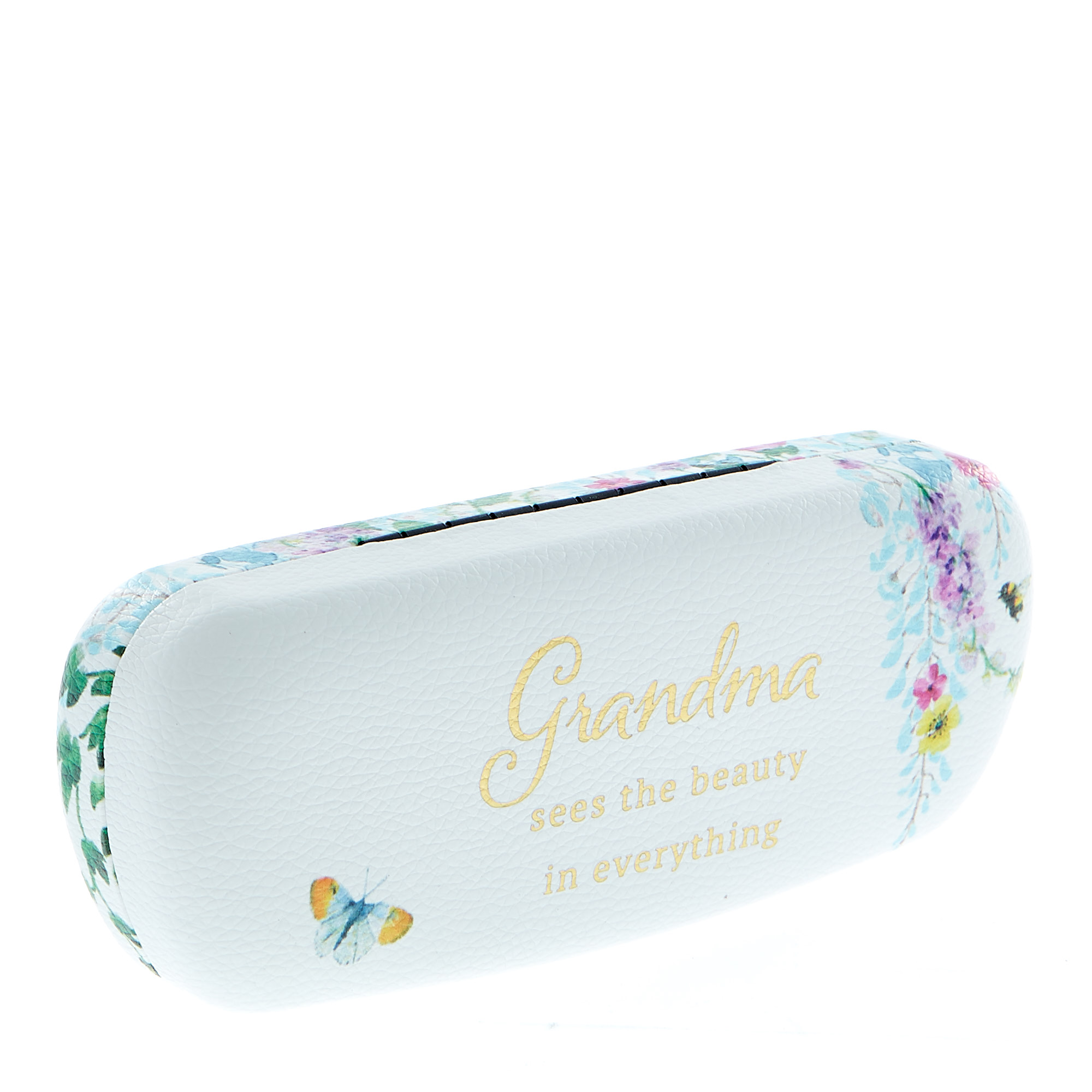 Grandma Glasses Case & Cleaning Cloth